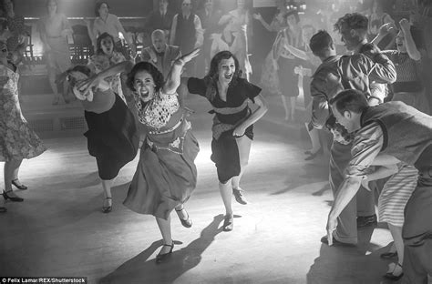 swing dance artists guinness new advert tells story of john hammond billie