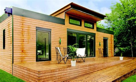 prefabricated home kit prefab house kits wooden prefab homes affordable