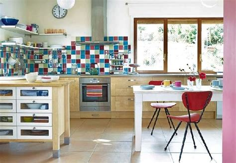 retro kitchen decor ideas kitchen design ideas retro kitchen house interior