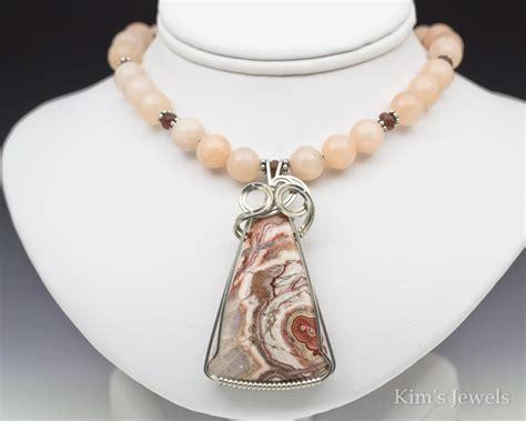 rosetta stone jewelry rosetta stone quartz muscovite sterling silver wire
