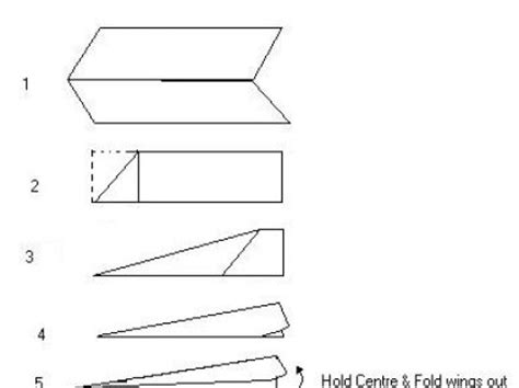 What Will Make A Paper Airplane Fly Farther - how to make paper airplanes that fly far