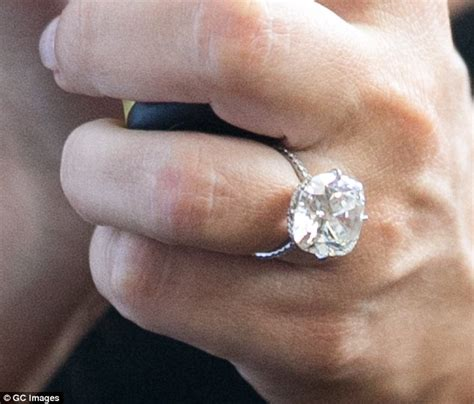 julianne hough flashes engagement ring from