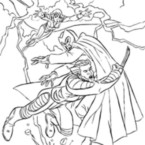 imagenes de wolverine inmortal para colorear dibujos para colorear lobezno wolverine es hellokids com