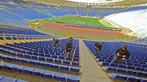 ingressi stadio olimpico petizione 183 no alla divisione della curva nord e della