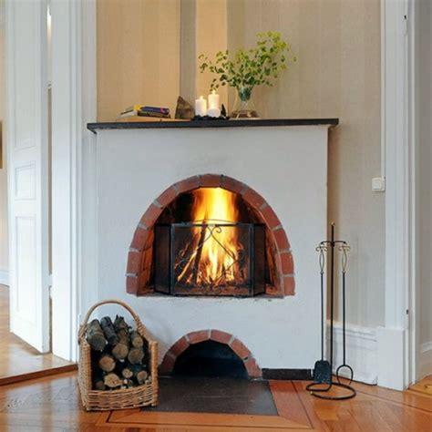 Scandinavian Fireplace Design by 35 Ideas For Scandinavian Fireplaces Interior Design Ideas Avso Org