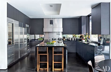 Kitchen Design Architect Before After Amazing Kitchen Makeovers Huffpost