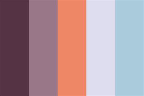 aphrodite colors god s aphrodite color palette