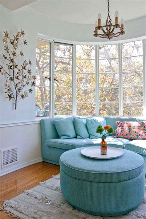 Bay Window Furniture: Tips How to Make Stunning Furniture Series HomesFeed