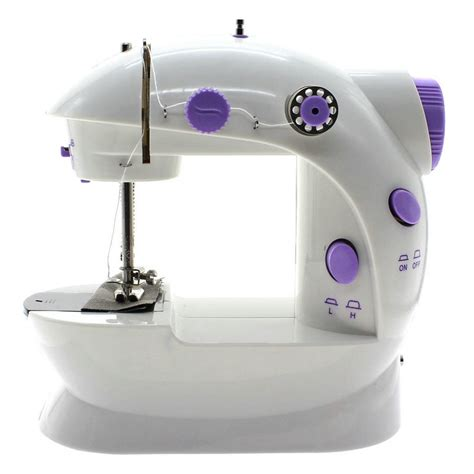 Sewing Machine Portable Mini Gt 202 Fhsm 202 Top Portable Electric Mini Sewing Machine 202 With Foot