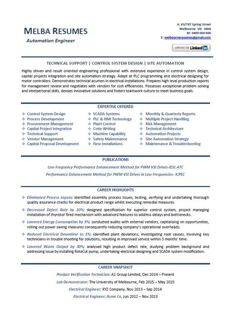 engineering resume template australia professional resume writing services melbourne