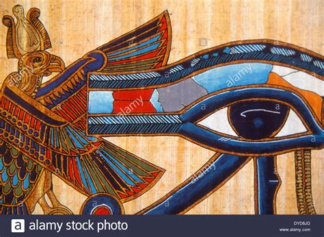 The Of Horus the eye of horus is an ancient symbol of