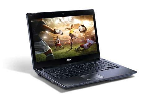 Laptop Acer Aspire 4743g I5 acer aspire 4743g 482g50mnkk notebookcheck net external reviews
