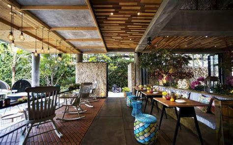 casa vintage beach menu d 233 coration restaurant lemongrass par einstein associates