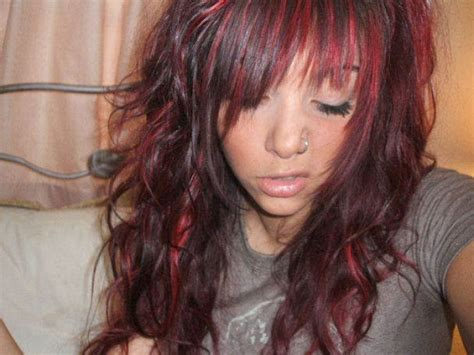 themes red colour natural red hair for black women pinterest short