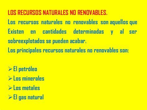 imagenes recursos naturales para colorear diapositivas recursos naturales
