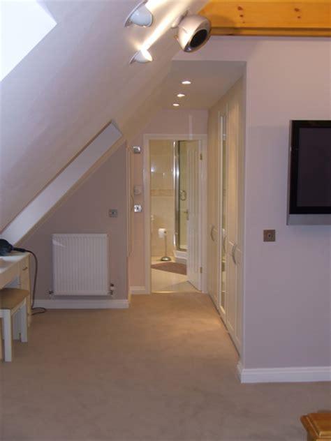 Loft Bedroom Ensuite En Suite Loft Bedroom Alvaston Loft Conversions Ltd