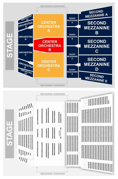 st george theater seating view st george theater seating chart brokeasshome