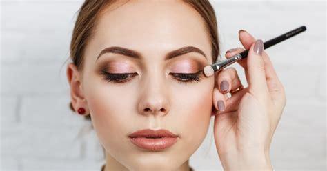 Eyeshadow Gradasi panduan pemula cara memakai eyeshadow dengan 5 langkah mudah kawaii japan