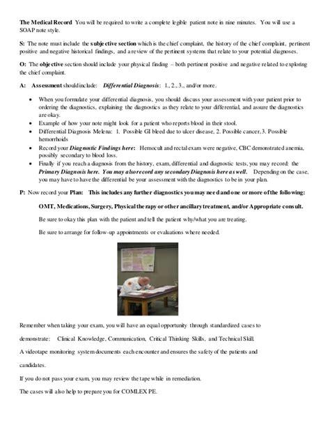 Standardized Patient And Osce Testing Vcom The Edward