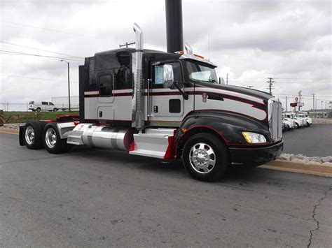 2016 kenworth price 2016 kenworth t660 for sale 31 used trucks from 87 400