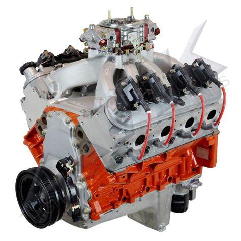 ls motor specs chevy ls 408 stroker complete engine 600 hp