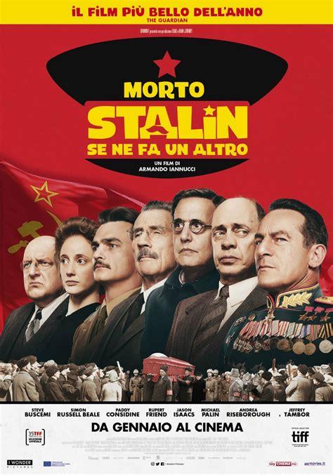 uci cinema programmazione porta di roma morto stalin se ne fa un altro visualizza locandina