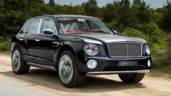 Bentley 2015 Suv 2016 Bentley Suv Colors Interior Cost United Cars