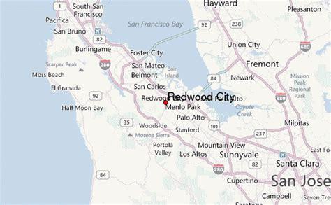 california map redwood city gu 237 a urbano de redwood city