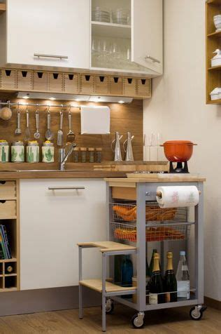 kitchen space saving ideas space saving ideas the table for the kitchen diy