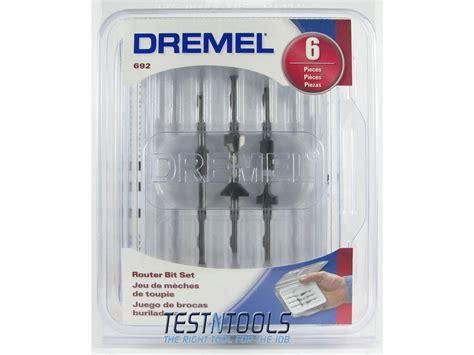 Obeng Set Telijia Te 692 5 In 1 Original Untuk Iphone accessories rotary tool routing dremel router bit set 6 692 2615069200