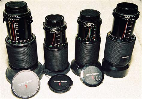 Third Focus Caps Canon vivitar series 1 70 210 third komine edition