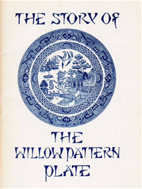willow pattern meaning little darwin australia issues challenge to famous
