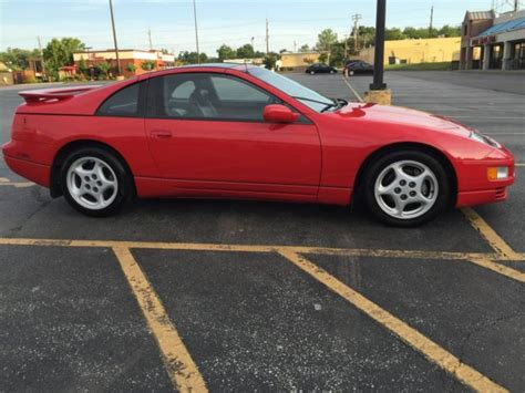 hayes auto repair manual 1996 nissan 300zx user handbook 1996 nissan 300zx twin turbo 57000 actual miles bone stock survivor