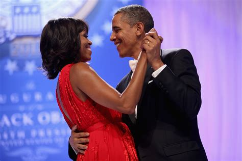 obama and michelle barack and michelle obama are really down to earth says
