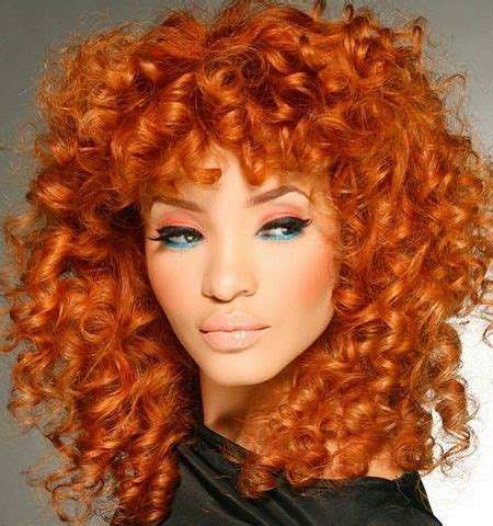 orange hair color bright orange hair colors best hair color ideas trends