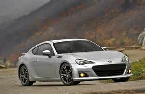 Subaru Prz Subaru Brz Scion Fr S Top List Of Fastest Selling Cars