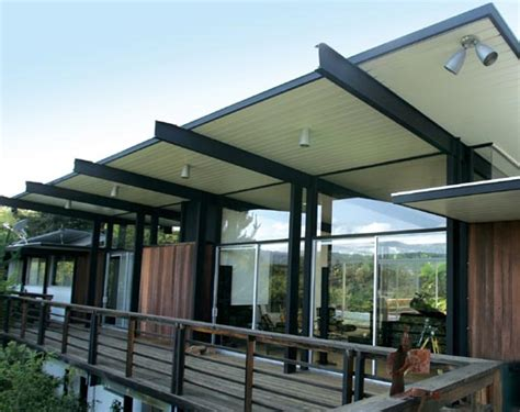 steel structure house design 9 norton house built 1959 60 architect david beverley thorne where portola valley