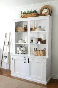 best 25 dining room hutch ideas on