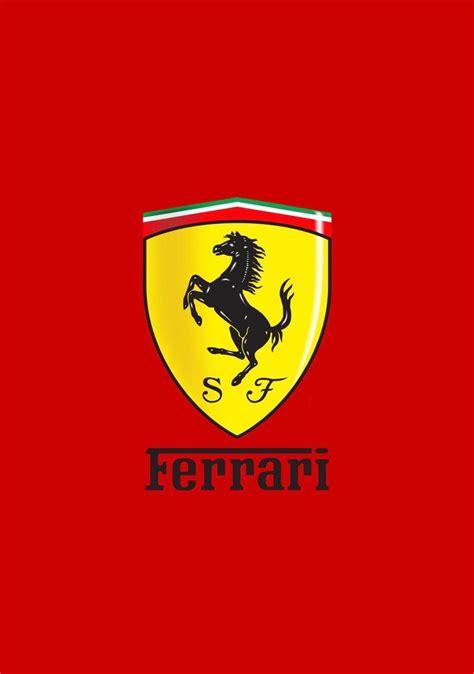Ferrari Symbol by Die Besten 25 Ferrari Logo Ideen Auf Pinterest Auto