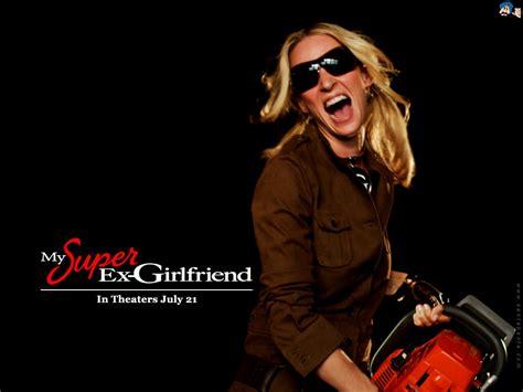 My super ex-girlfriend movie free