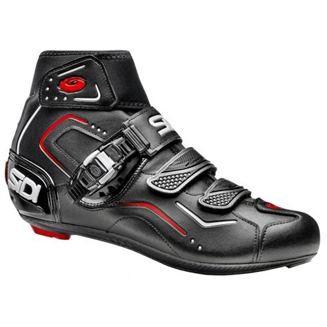 winter road bike shoes sidi avast winter road cycling shoes 2017
