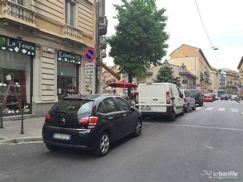 parcheggio porta venezia porta venezia parcheggi in divieto via melzo
