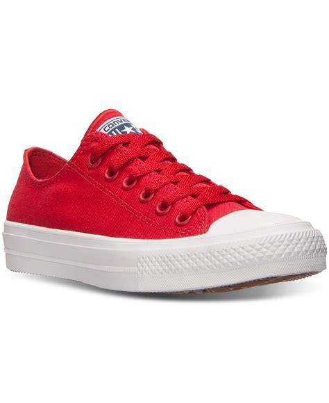 Converse Chuck 2 Lunarlon All Ll Casual Footwear converse s chuck all ii ox casual