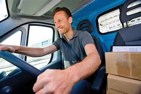Parts Delivery Drivers redmonds auto parts