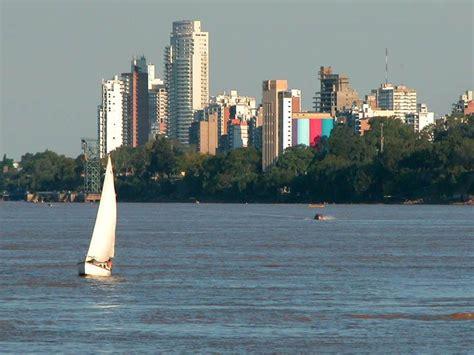 imagenes satelitales rosario argentina ros 225 rio na argentina fotos e imagens turismo cultura mix
