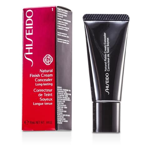 Shiseido Finish Concealer shiseido finish concealer 1 light clair