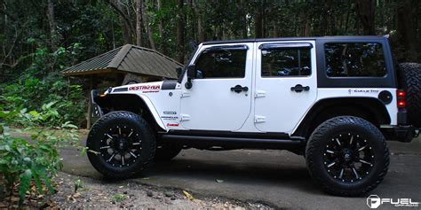 jeep fuel wheels jeep wrangler nutz d251 gallery mht wheels inc