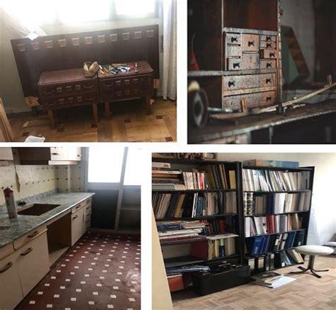 donaci 243 n de muebles - Donacion Muebles Madrid