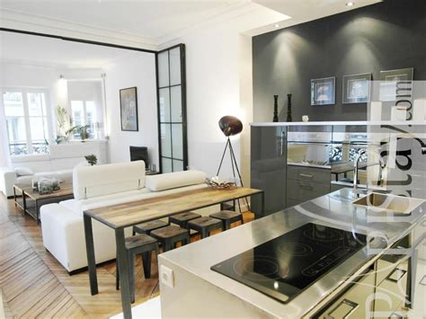 2 bedroom loft luxury apartment renting grands boulevards rent furnished apartment in paris long term latest