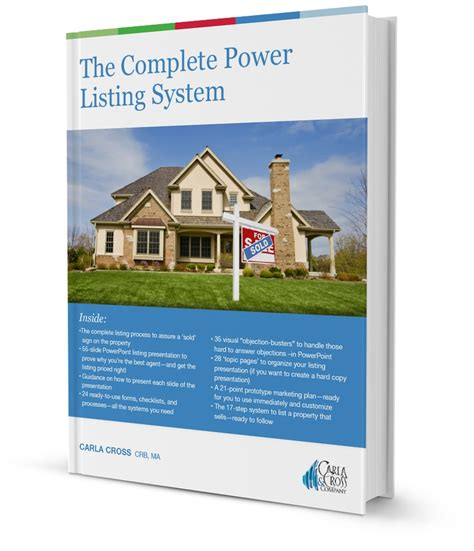 realtor listing presentation template real estate listing presentation template best